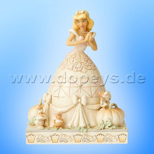 Darling Dreamer (Cinderella White Woodland) Figur von Disney Traditions / Jim Shore - Enesco 6002816
