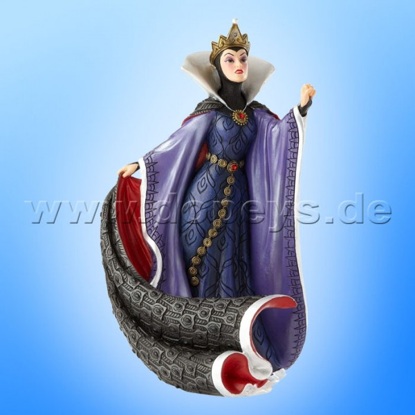Disney Showcase Collection - Die böse Königin Figur 4060075 Couture de Force