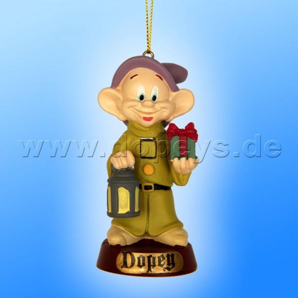 "Kurt S. Adler - Disney 7 Zwerge ""Seppl Nussknacker"" Weihnachtsbaumanhänger / Ornament DN6813O"