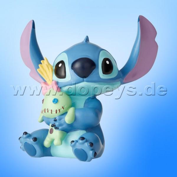 """Disney Showcase Collection von Enesco """"Stitch mit Puppe"""" Figur 6002187"""