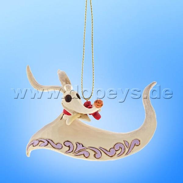 Disney Traditions - Zero Ornament Baumanhänger von Jim Shore A30354