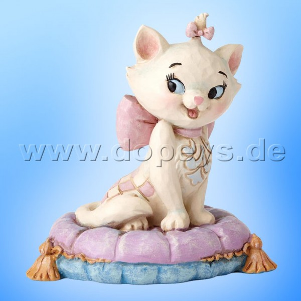"Disney Traditions / Jim Shore Figur von Enesco ""Mini Marie"" 4054288."