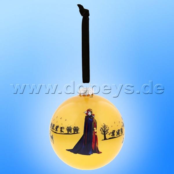 Disney Enchanting Collection - Pick Your Poison (Die böse Königin Weihnachtskugel / Glaskugel) A30195