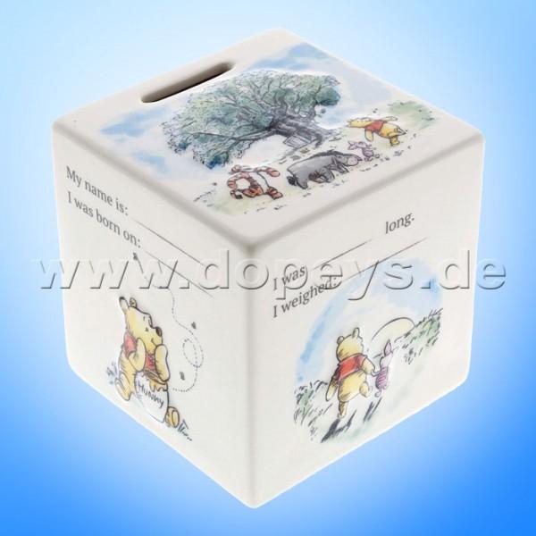 Enchanting Disney Collection - Winnie Puuh Spardose A29838