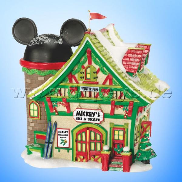 Disney Village - Mickey's Ski-Hütte A30090