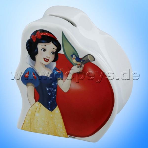 "Disney Enchanting Collection von Enesco ""Someday My Prince Will Come"" (Schneewittchen Spardose) A28757"