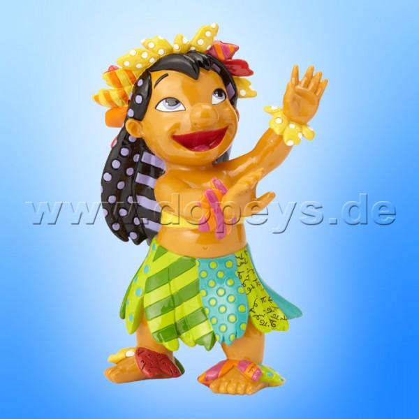 """Disney Figur """"Lilo"""" von Romero Britto 6001302"""