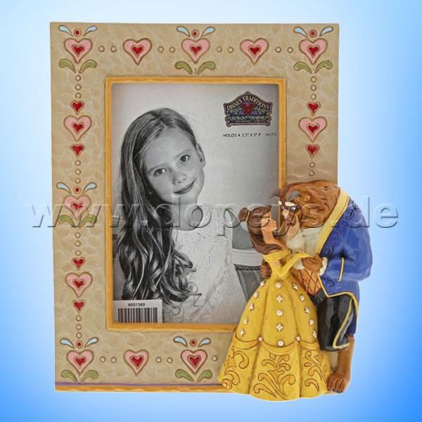 Die Schöne und das Biest Bilderrahmen von Disney Traditions / Jim Shore - Enesco 6001369