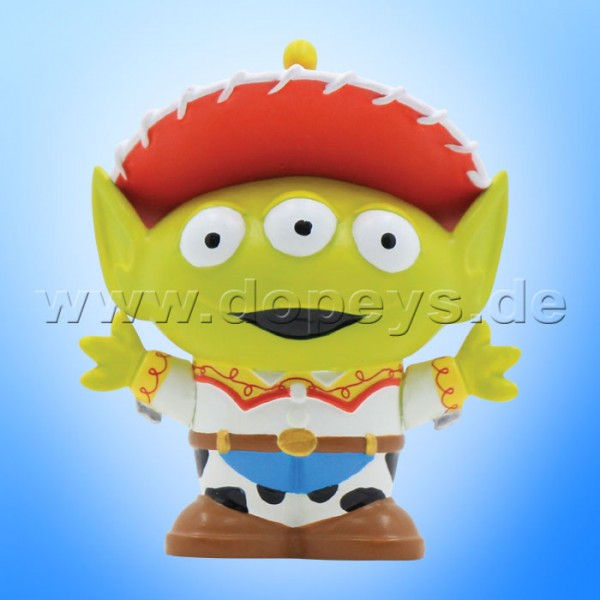 Disney Showcase Collection - Alien Jesse Mini Figur 6009031