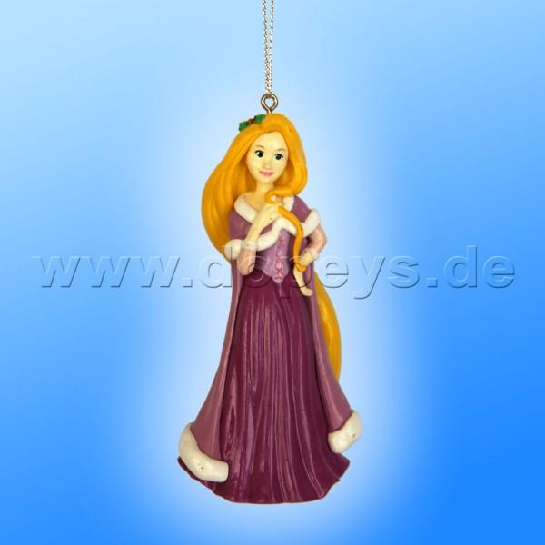 "Kurt S. Adler - Disney Prinzessin ""Rapunzel"" Weihnachtsbaumanhänger / Ornament DN01001-R"