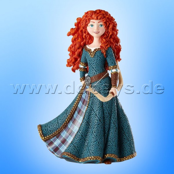 "Disney Showcase Collection von Enesco ""Merida"" Figur 6000817 Couture de Force"