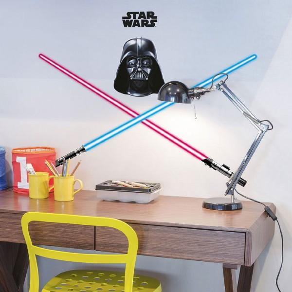 """Star Wars Wandsticker / Wandaufkleber """"Darth Vader"""""""
