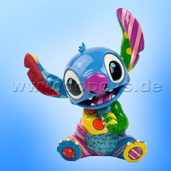 "Disney by Britto Figur von Enesco ""Stitch"" 4030816"