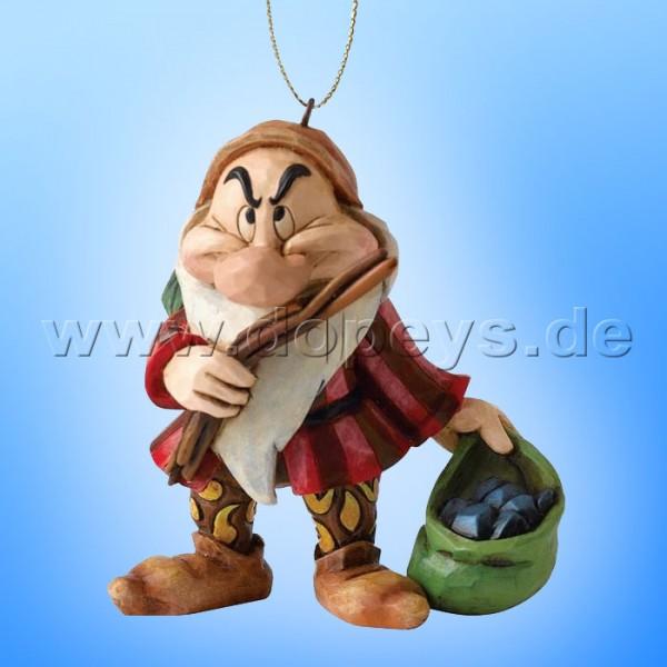 """Disney Traditions / Jim Shore Figur von Enesco.""""Brummbär Ornament Baumanhänger"""" A9042."""