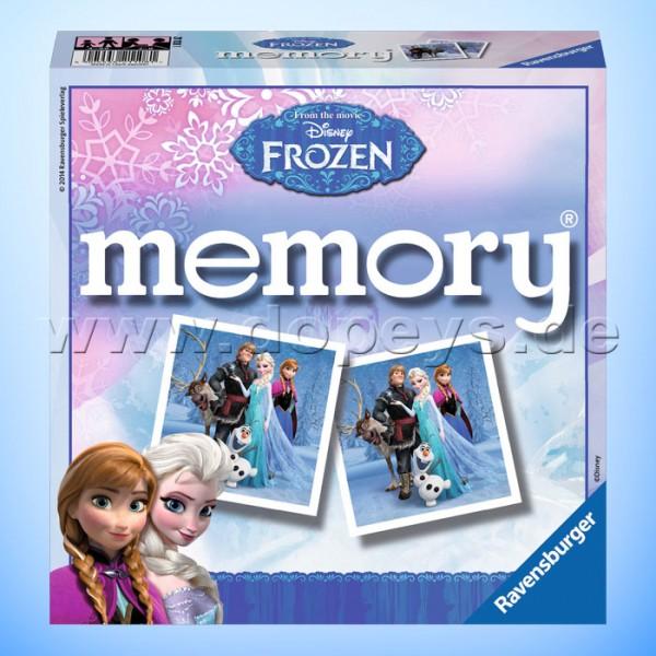 """Disney memory® Die Eiskönigin """"Frozen"""" von Ravensburger 21108"""
