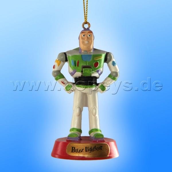"Kurt S. Adler - Disney Toy Story ""Buzz Lightyear Nussknacker"" Weihnachtsbaumanhänger / Ornament DN6802O"