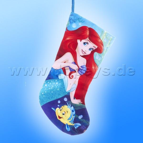 """Kurt S. Adler - Disney Weihnachtsstrumpf """"Arielle die Meerjungfrau"""" DN7183"""