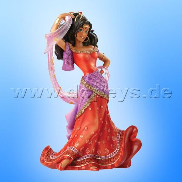 Disney Showcase Collection - Esmeralda 20 Jahre Jubiläumsfigur 4055790 Couture de Force