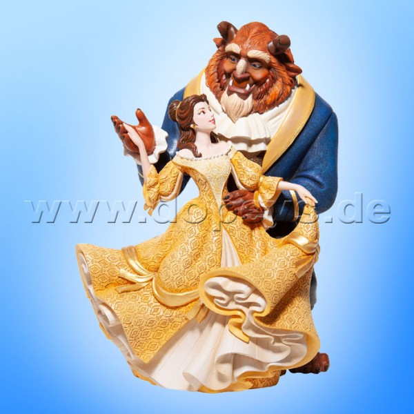 Disney Showcase Collection - Die Schöne und das Biest Deluxe Figur 6006277 Couture de Force