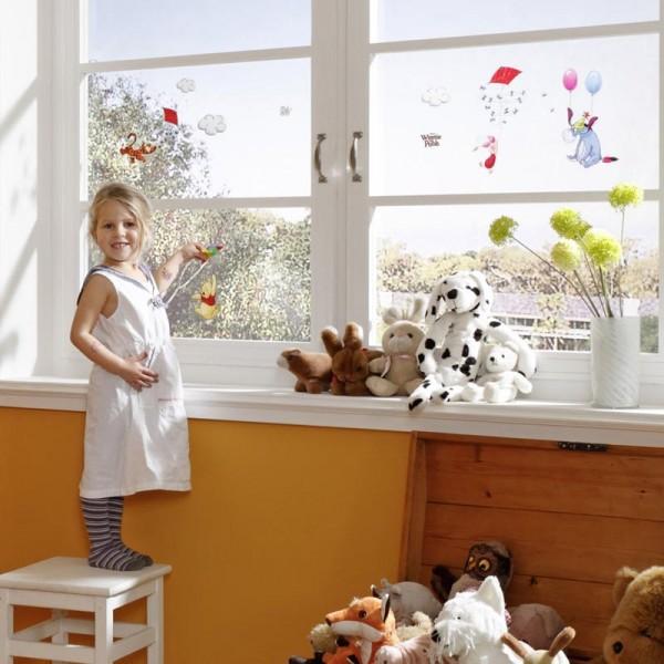 """Disney Fensteraufkleber / Window-Sticker """"Winnie Puuh"""""""