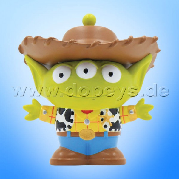Disney Showcase Collection - Alien Woody Mini Figur 6009032