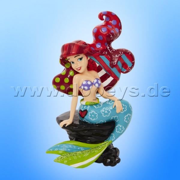 """Arielle"" Figur - Disney Britto Collection von Enesco 6009052"