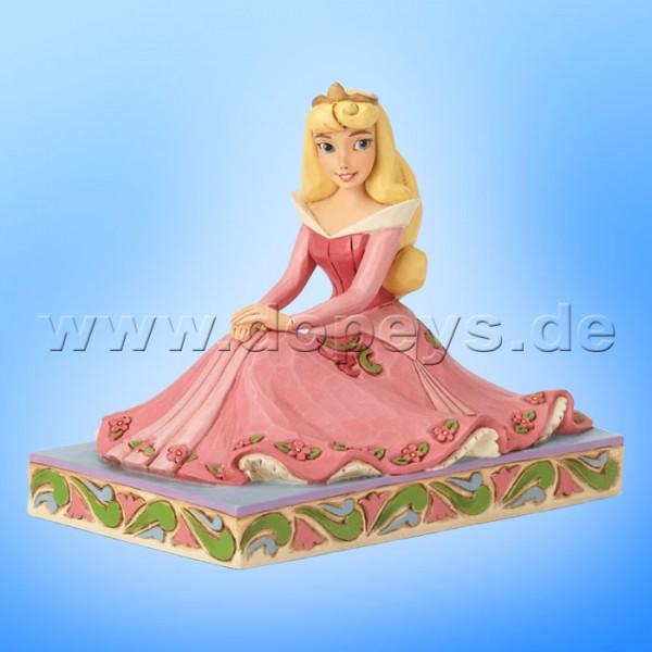 Be True (Aurora Personality Pose) Figur von Disney Traditions / Jim Shore - Enesco 6001278