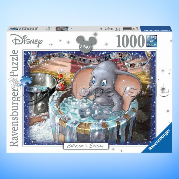 "Disney Puzzle Disney Momente ""Dumbo"" von Ravensburger 19676"
