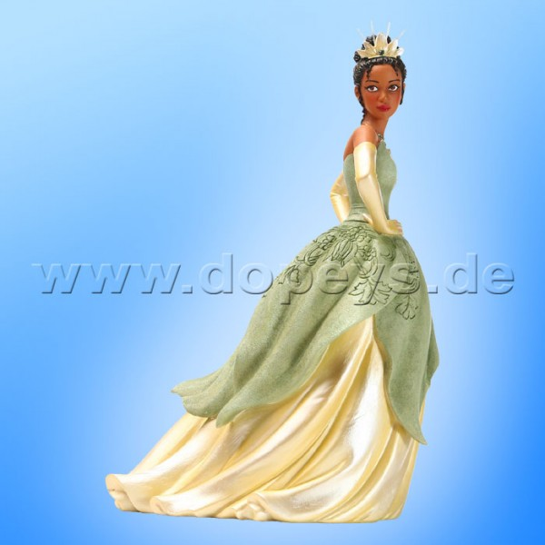 "Disney Showcase Collection von Enesco ""Tiana"" Figur 6005687 Couture de Force"