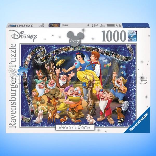 """Disney Puzzle Disney Momente """"Schneewittchen"""" von Ravensburger 19674"""