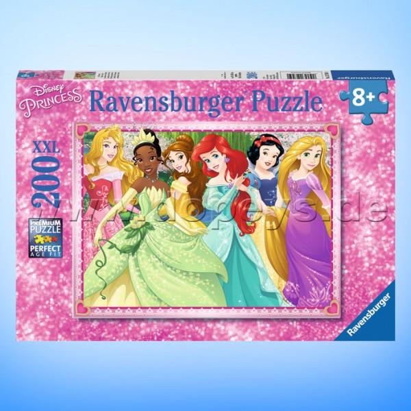 """Disney Puzzle """"Die Disney Prinzessinnen"""" von Ravensburger 12745"""