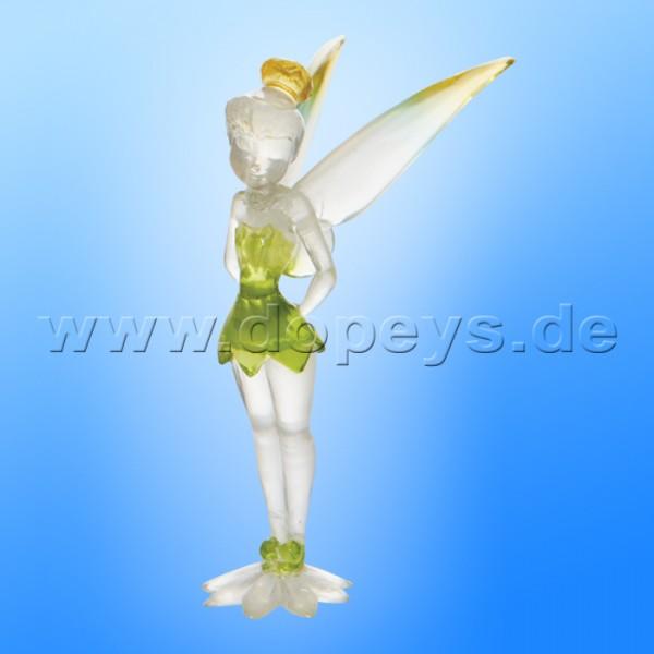 Facets Disney - Tinker Bell mit Facettenschliff Figur ND6009040 Disney Showcase Collection