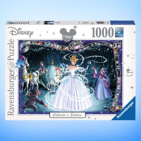 "Disney Puzzle Disney Momente ""Cinderella"" von Ravensburger 19678"