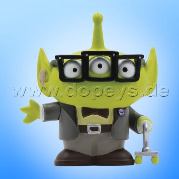 Disney Showcase Collection - Alien Carl - Oben Mini Figur 6009036