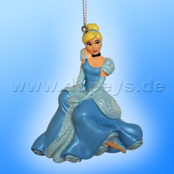 """Kurt S. Adler - Disney Prinzessin """"Cinderella Relief"""" Weihnachtsbaumanhänger / Ornament DN01003-C"""