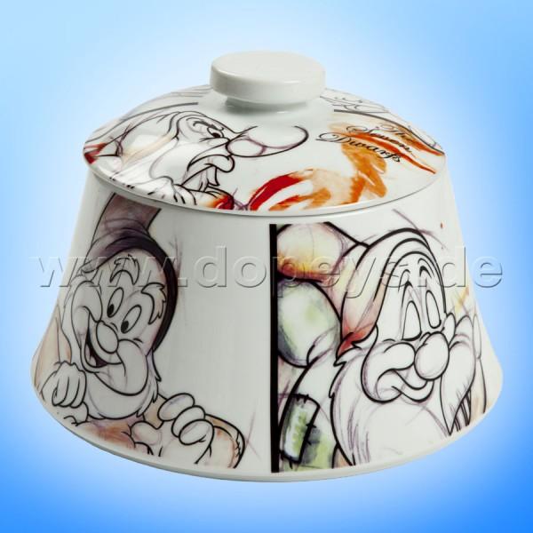 Große Disney Keksdose im italienischen Design, 2l