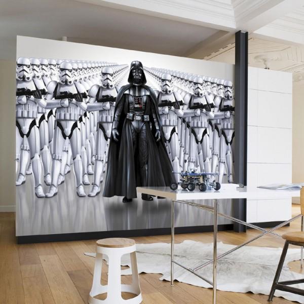 "Star Wars Fototapete ""Star Wars Imperial Force"""