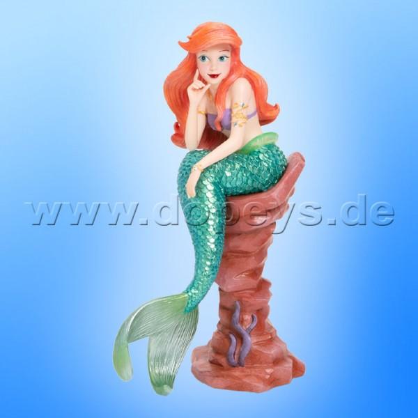 Disney Showcase Collection - Arielle Figur 6005685 Couture de Force