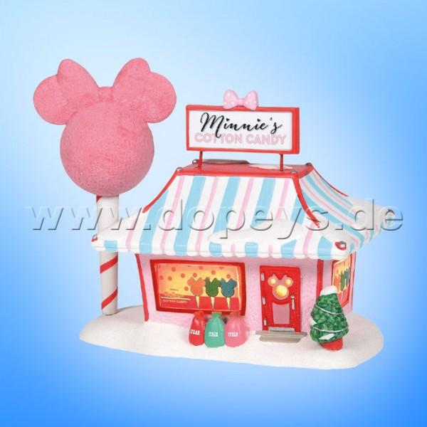 Disney Village - Minnie Maus Zuckerwatte Shop A30317