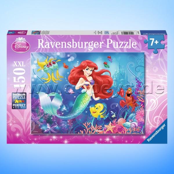 """Disney Puzzle """"Alle lieben Arielle"""" von Ravensburger 10003"""